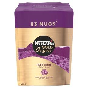 Nescafé Gold Origins Alta Rica Refill