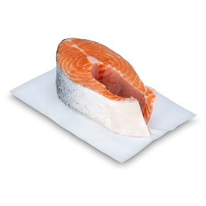 Waitrose Scottish salmon steaks