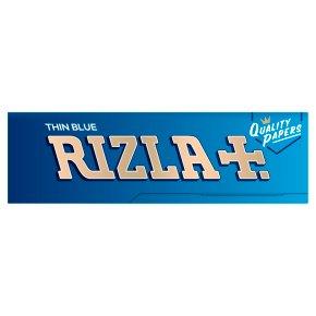 Rizla blue quality paper