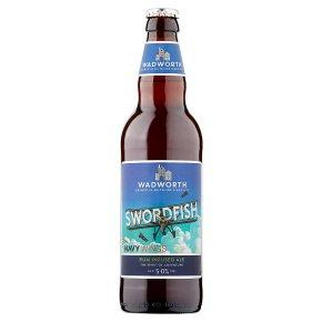 Wadworth Swordfish