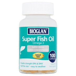 Bioglan Super Fish Oil