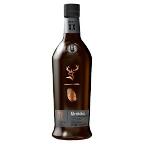 Glenfiddich Project 20