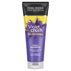 John Frieda Blonde Colour Renew Shampoo