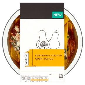 Waitrose 1 Butternut Squash Open Ravioli