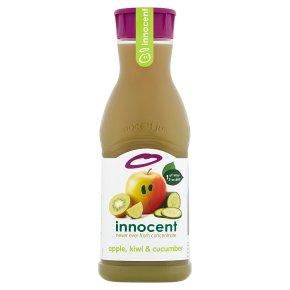Innocent Apple, Kiwi & Cucumber