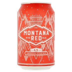 Fuller's Montana Rye Red Ale