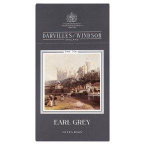 Darvilles Earl Grey