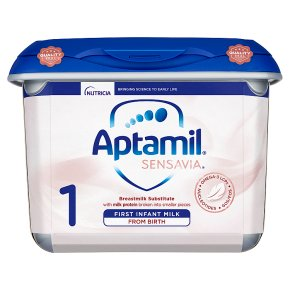 Aptamil 1 Sensavia