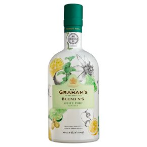 Graham's Blend No.5