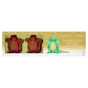 Excitable Edgar Chocolate Gift Pack