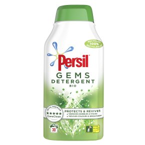 Persil Powergems Bio 30 washes