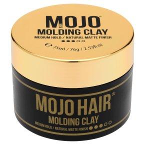 MOJO Molding Clay