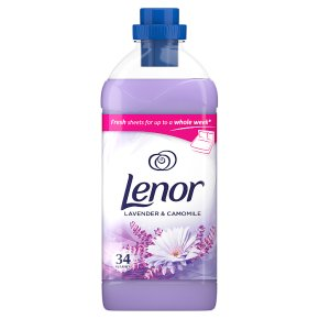Lenor Moonlight Harmony Fabric Conditioner 44 washes