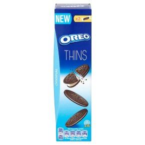Oreo Thins Original Biscuits