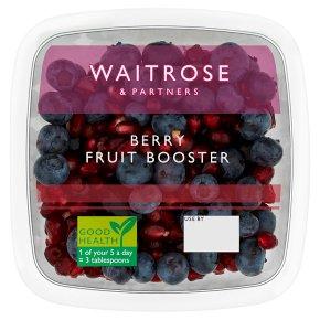 Waitrose Berry Fruit Booster