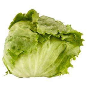 Waitrose Loose Iceberg Lettuce