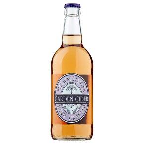 The Garden Cider Plum & Ginger