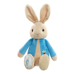 Beatrix Potter my first peter rabbit