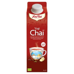 Yogi Chai