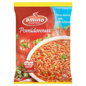 Amino pomidorowa
