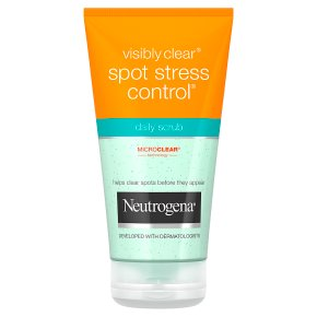 Neutrogena Spot Stress Control