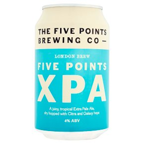 Five Points XPA London