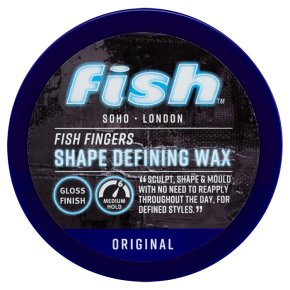 Fish Original Wax