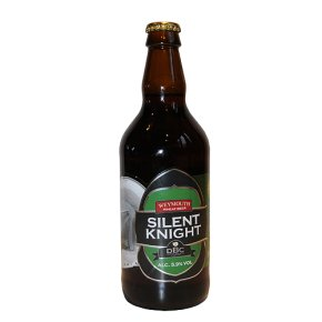 Weymouth Silent Knight Wheat Beer