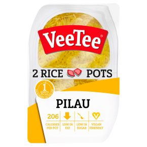 VeeTee Pilau Rice Pots