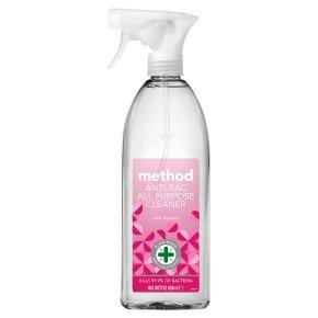 Method Rhubarb All Purpose Cleaner