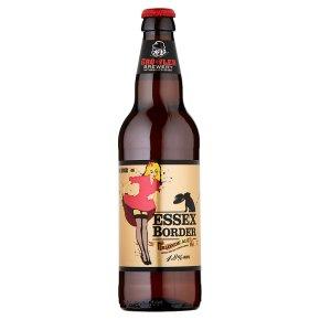 Essex Border blonde ale