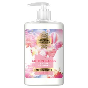 Imperial Leather Cotton Hand Wash