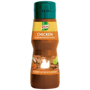 Knorr Chicken Concentrated Stock