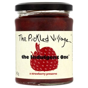 The Pickled Village, the indulgent one