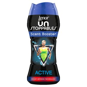 Lenor Unstoppables Active