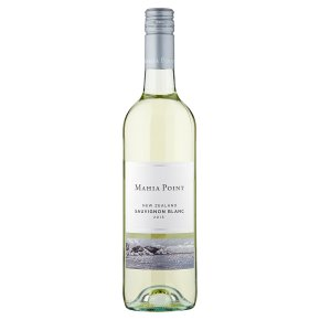 Mahia Point New Zealand Sauvignon Blanc