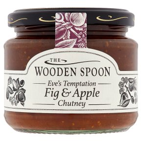 The Wooden Spoon Eve's Temptation