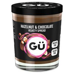 Gü Hazelnut & Chocolate Velvety Spread