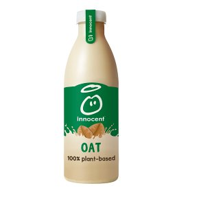 innocent oat dairy free