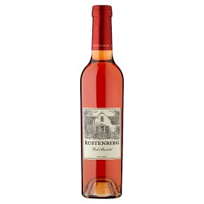 Rustenberg Red Muscadel Western Cape South Africa