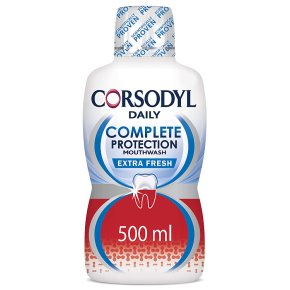 Corsodyl Daily Complete Protection
