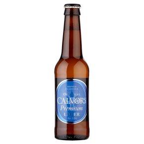 Calvors Premium Pilsner Lager