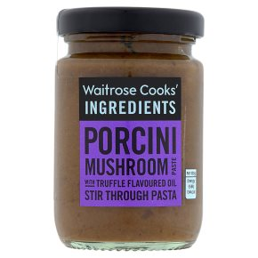 Cooks' Ingredients Porcini mushroom paste