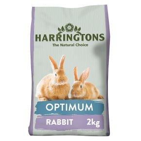 Harringtons Optimum Rabbit