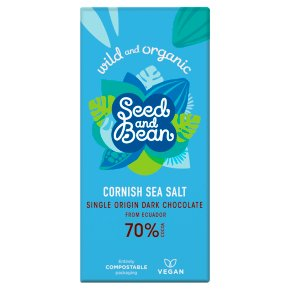 Seed & Bean Cornish Sae Salt
