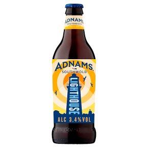 Adnams Lighthouse Beer