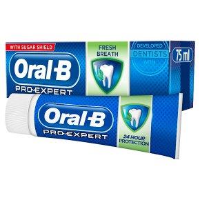 Oral-B Pro-Expert Fresh Breath