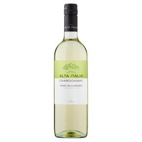 Alta Italia, Chardonnay, Italian, White Wine