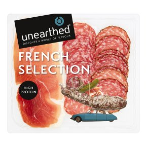 Unearthed French Selection