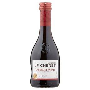JP Chenet, Cabernet Syrah, France, Red Wine, Small Bottle